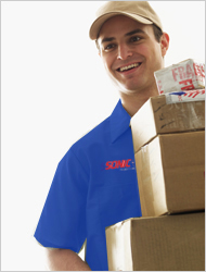 Sonic Transportation & Logistics Delivers Same Day or Overnight
